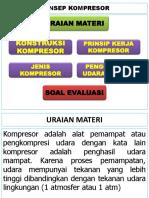 Tatap 7 (Konsep Kompresor).pptx