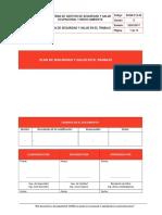 1. PLAN DE SSOMA- Construccion de Buzones.doc
