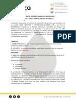 Contrato gestión de redes sociales..pdf