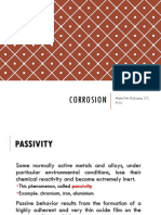 5. Corrosion
