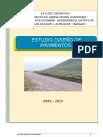 Pavimentos Huarasnani