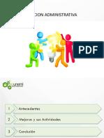 Diapositiva_dirección Administrativa y de Talento Humano Termidada