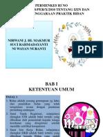 Kepmenkes_1464_2010_Bidan(1).ppt