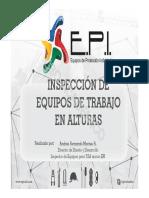 Inspecciones EPI