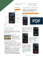 3CX Phone. Manual de uso Windows 1. GUÍA RÁPIDA DE USO 2. GUÍAS DETALLADAS DE USO. Versiones_ Manual_ ; 3CXPhone_ - PDF Descargar libre.pdf