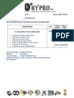 147-RECUPERACIÓN DE CHUMACERA-SIDERPERU.docx