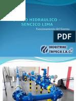 CAPACITACION BANCO HIDRAULICO - SENCICO LIMA.ppt
