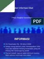 Sumber Informasi Obat.pptx