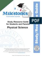 gm phsc study guide 11