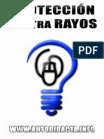 CAPACITACIÓN TÉCNICA sobre la PROTECCIÓN contra RAYOS.pdf