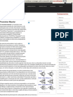 Transístor, Tipos, Configuração - Esquemas - Eletronica PT.pdf