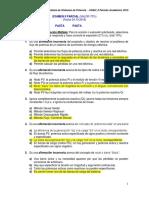 II Examen Parcial Ie512ansipot - II-pac 2110 2016_pauta