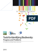 Tools for Identifying Biodiversity