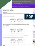Exercícios Transistor Bipolar.pdf