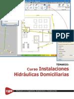 Instalaciones Hidraulicas domiciliarias
