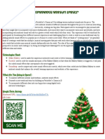 the euphonious norway spruce handout