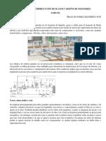 DIBULOS DE TUBERIAS PLANOS Y DISEÑOS.docx