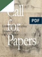 Congreso_limites de la disciplina arquitectónica.pdf