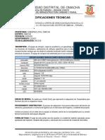 ESPECIFICACIONES TECNICAS HUILCUYO.docx