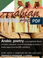 ENGLISH(Arabic Poetry).pptx