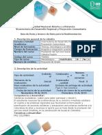 Guía de Ruta y Avance de Ruta para la Realimentación - Fase 3. Paz Colombia.docx