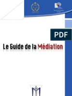 Guide Mediation Fr