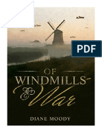 [2013] Of Windmills and War (The War Trilogy - Book 1) by Diane Moody |  | OBT Bookz
