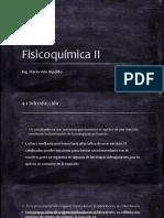 [FQ2] Unidad IV - Catálisis