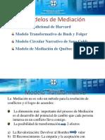 MODELOS DE MEDIACION.ppt