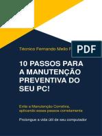 ebook - 10 passos para a manutenção preventiva do seu computador.pdf