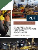 OS 3 PASSOS PARA FAZER NEGÓCIOS COM USINAS DE RECICLAGEM.pdf