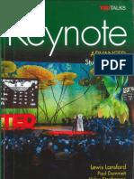 Keynote c1 Sb