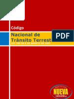 Codigo Nacional De Transito .pdf