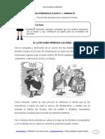 256907093 Guia de Aprendizaje Historia 3basico Semana 29 2014 PDF