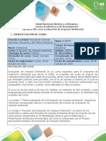 Syllabus del curso Evaluación de Impacto Ambiental.pdf