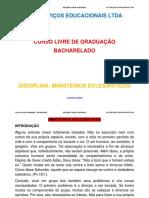 ministério eclesiástico.pdf