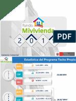 Presentacion  Modalidad CSP Fondo MiVivienda
