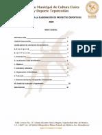 MANUAL PARA LA ELABORACIÓN DE PROYECTOS DEPORTIVOS.docx