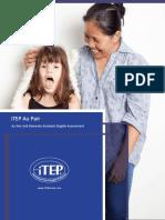 ITEP AuPair Booklet