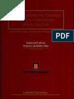 Sistema Municipal Chileno - Desafíos y Perspectivas Para El Siglo XXI