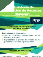 Subsistema de integracion de recursos humanos.pptx