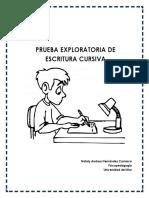 Prueba exploratoria de la escritura cursiva PEEC.docx