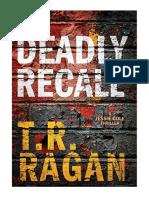 [2018] Deadly Recall (Jessie Cole Book 2) by T.R. Ragan |  | Thomas & Mercer