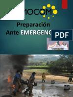 capacitacion preparacion ante emergencias.ppt