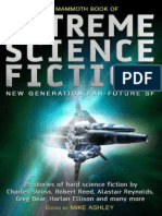 Ashley, Mike] - The Mammoth Book of Extreme Science Fiction ( Little, Brown Book Group, 978-1-84529-307-9,978-0-7867-1727-9)
