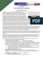 Evaluación Céspedes Ece 2019 Lectura