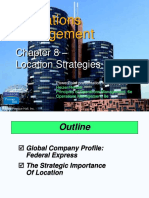 ch08 (Location Strategy).ppt