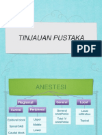 Tinjauan Pudstaka Spinal Kel 2.ppt