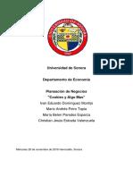Cookies y algo mas SA de CV- Proyecto Final (2).docx