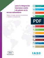 Directrices para la integración de las intervenciones contra la violencia de género en la acción humanitaria.pdf